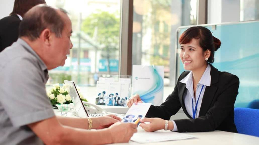 Nhân viên thiếu tương tác với khách hàng