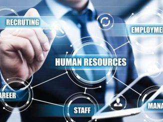 Nhiệm vụ chính của bộ phận nhân sự