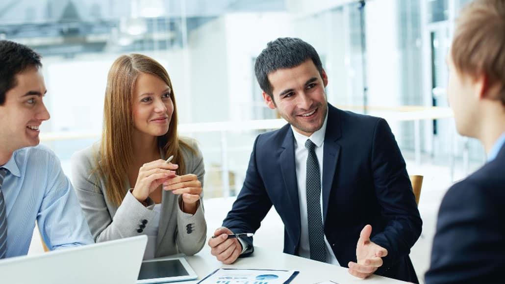 Nhiệm vụ tuyển dụng của nhân sự