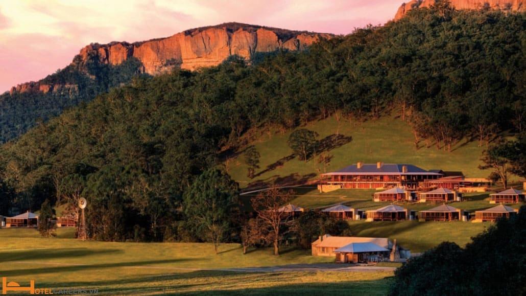 Khám phá những ngọn đồi trù phú tại Byron Australia