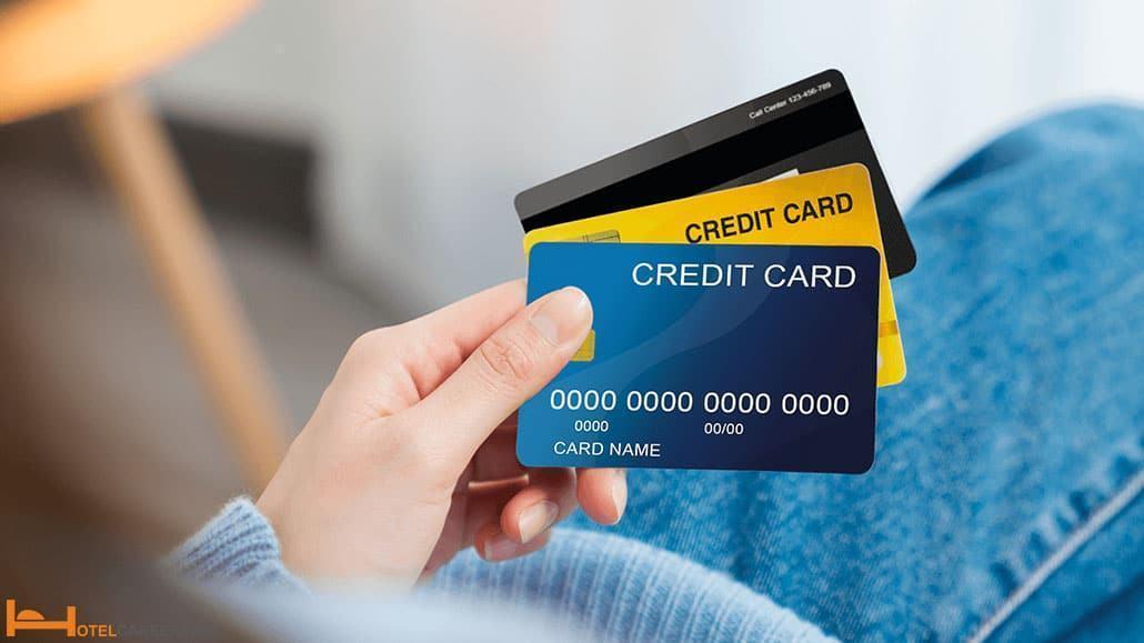 Cân đối thẻ tín dụng