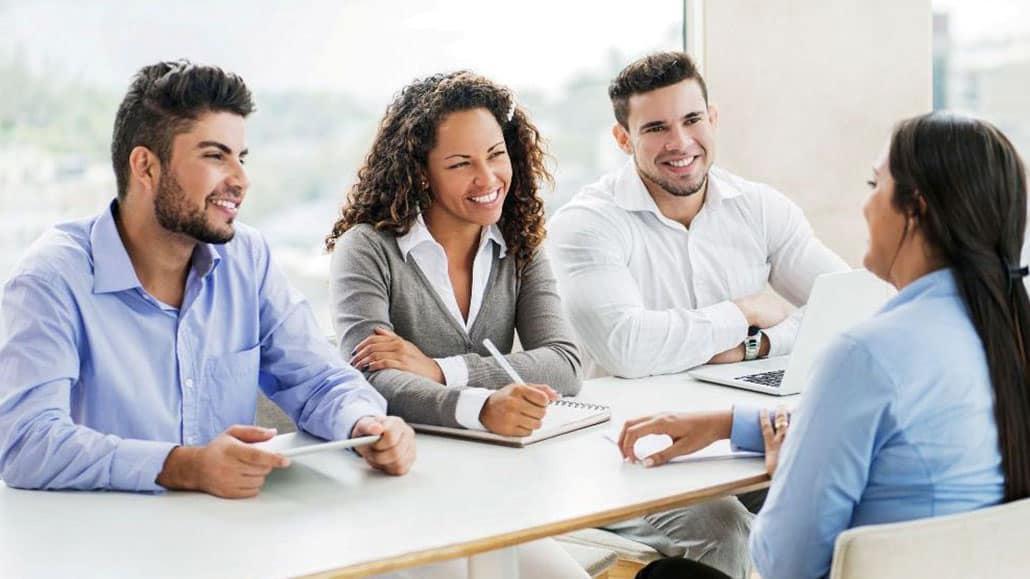 Phân loại nhóm câu hỏi phỏng vấn ứng viên