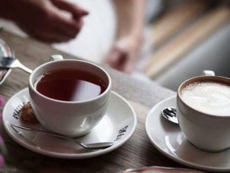Tiêu chuẩn phục vụ trà cà phê