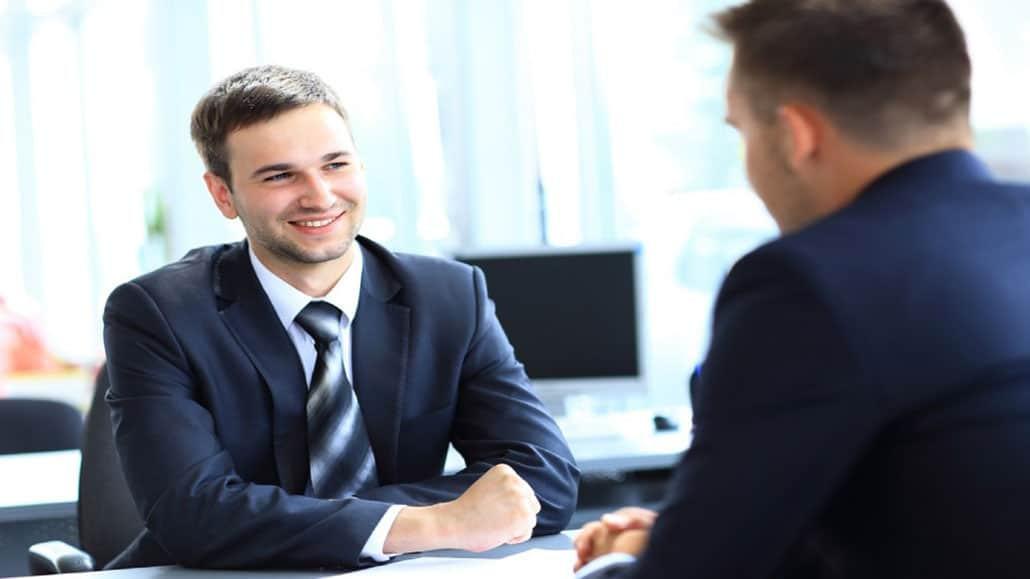 Quá trình phỏng vấn xin việc làm