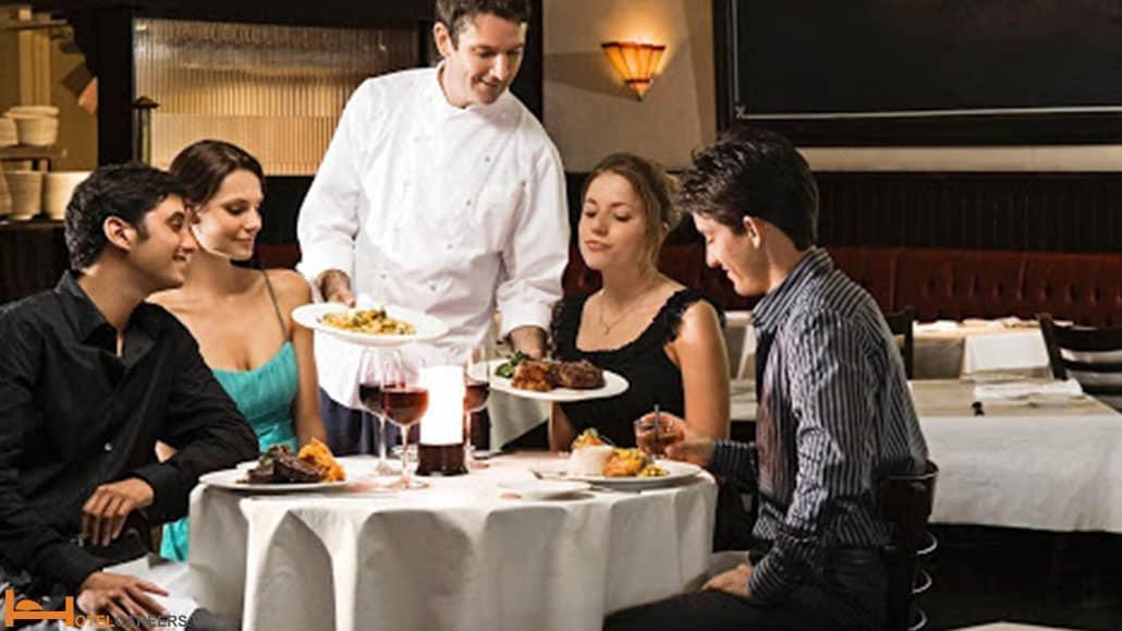 Kỹ năng của quản lý nhà hàng