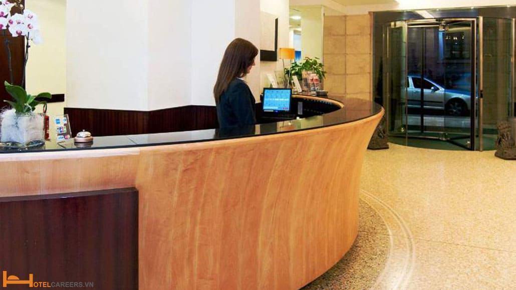 Quy tắc và quy định cho nhân viên lễ tân khách sạn