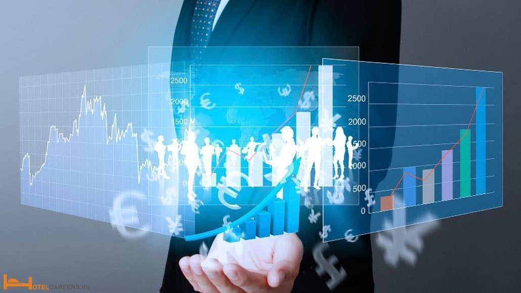 Quy trình bán hàng 4 bước đơn giản cho sales