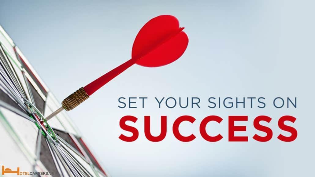 Một quy trình bán hàng chuẩn sẽ đem đến sự thành công