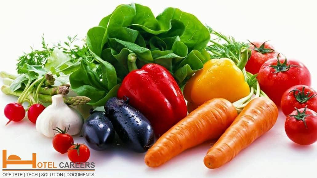 Quy trình chế biến và bảo quản thực phẩm