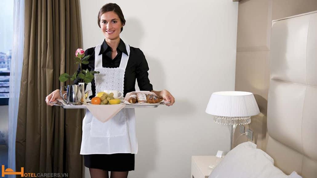 Room service là gì?