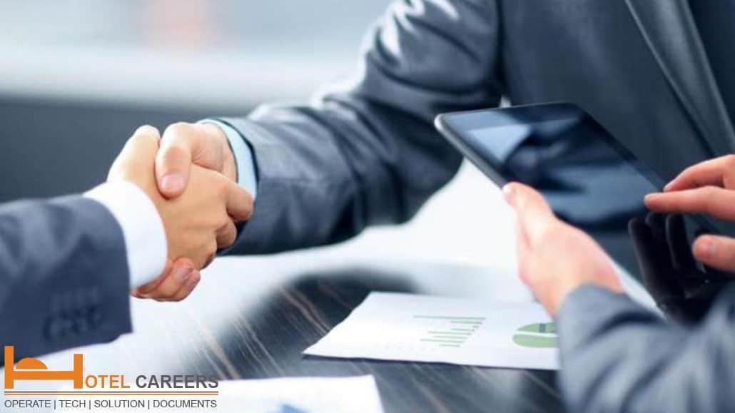 Sales coordinator tìm kiếm khách hàng tiềm năng
