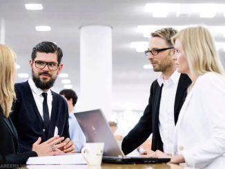 Sales executive là gì?