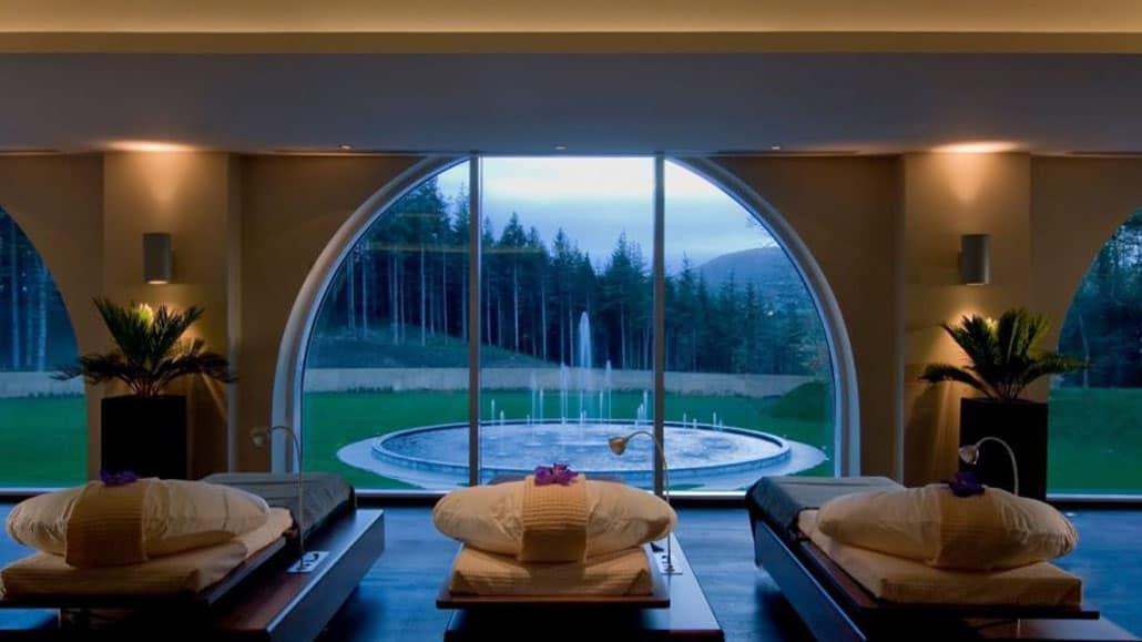 Spa khách sạn/ resort