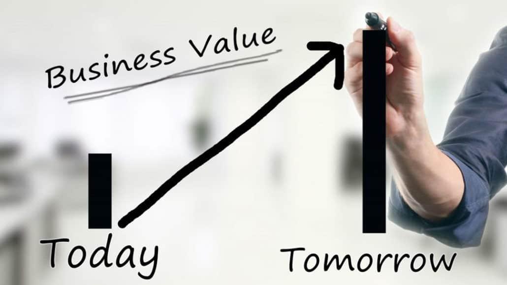 Nhận xét tích cực làm tăng giá trị công ty