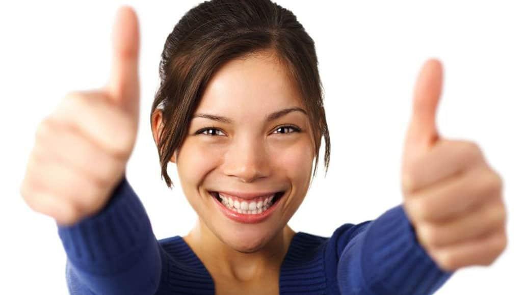 Nhận xét tích cực tăng lòng trung thành của khách hàng