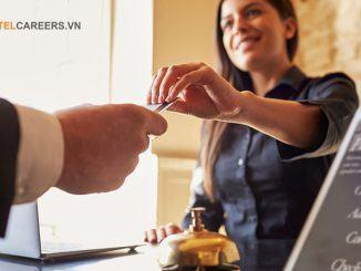 Tăng tương tác giữ nhân viên và khách