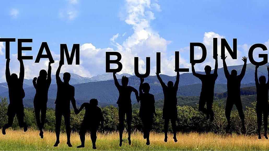 Team building là gì?