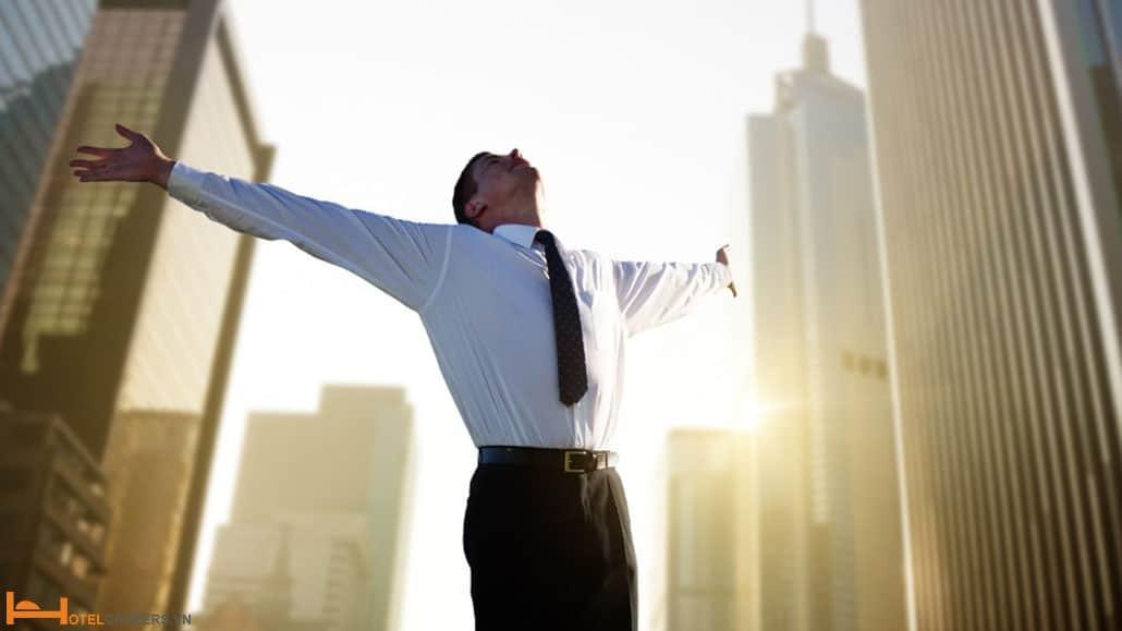 Thành công sẽ đến khi bạn vượt qua các mốc quan trọng