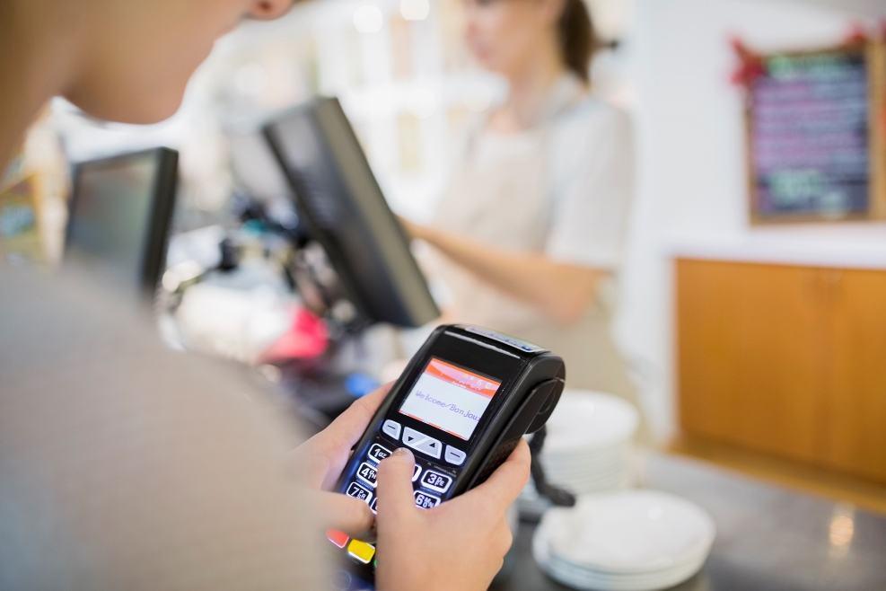 Thanh toán bằng thẻ ghi nợ