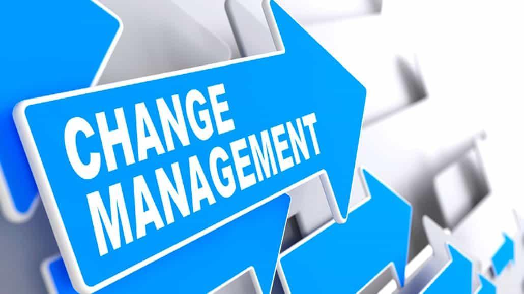 Thay đổi phong cách quản lý