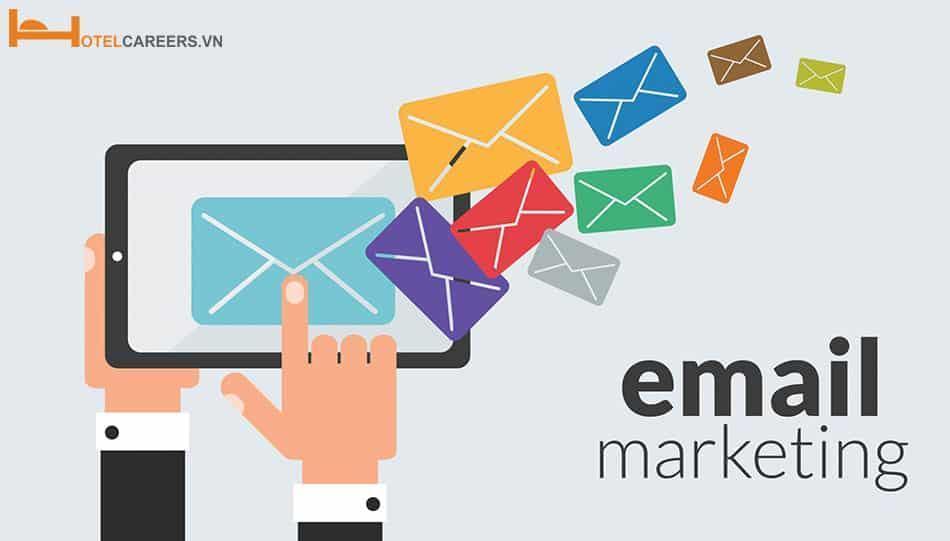 Thu thập địa chỉ email hiệu quả