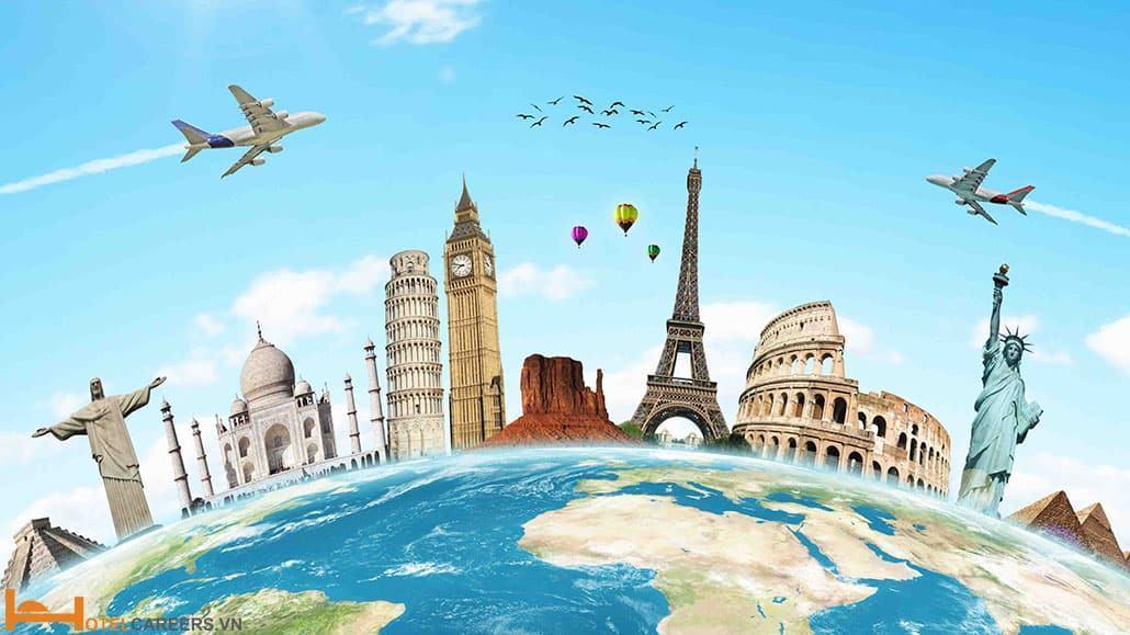 Thuật ngữ chuyên ngành du lịch