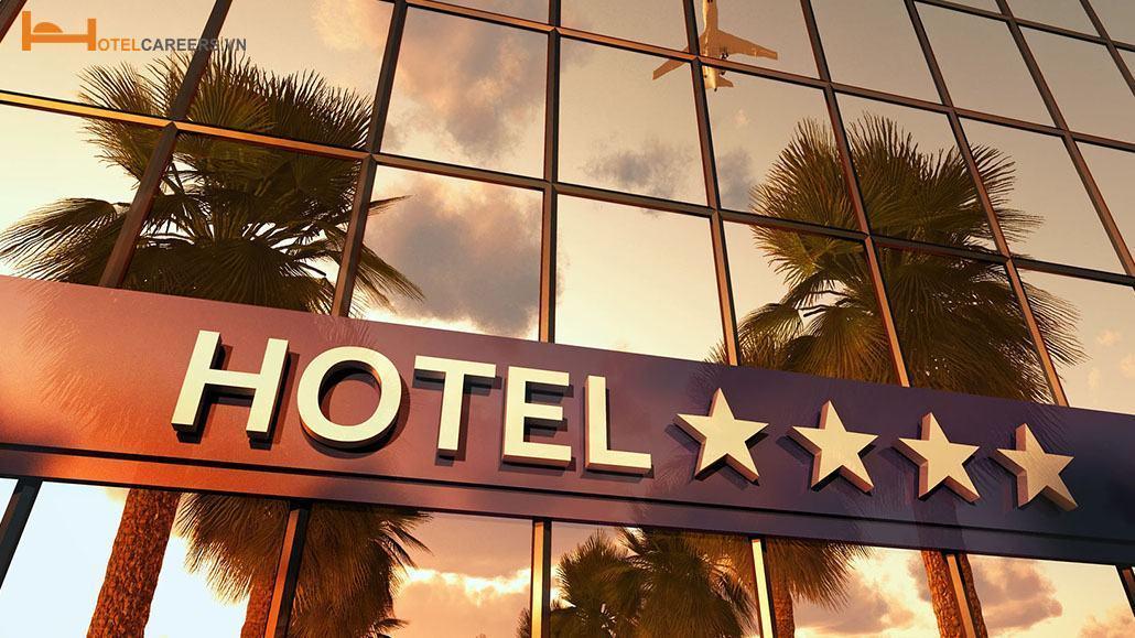 Xây dựng thương hiệu dụng khách sạn trực tuyến