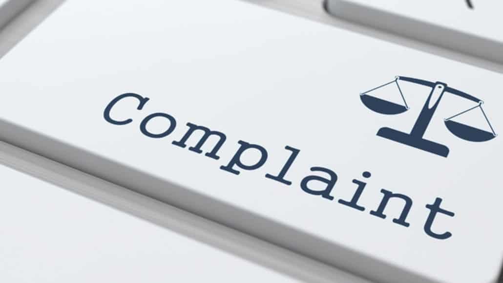 Thuyết phục khi khách phàn nàn