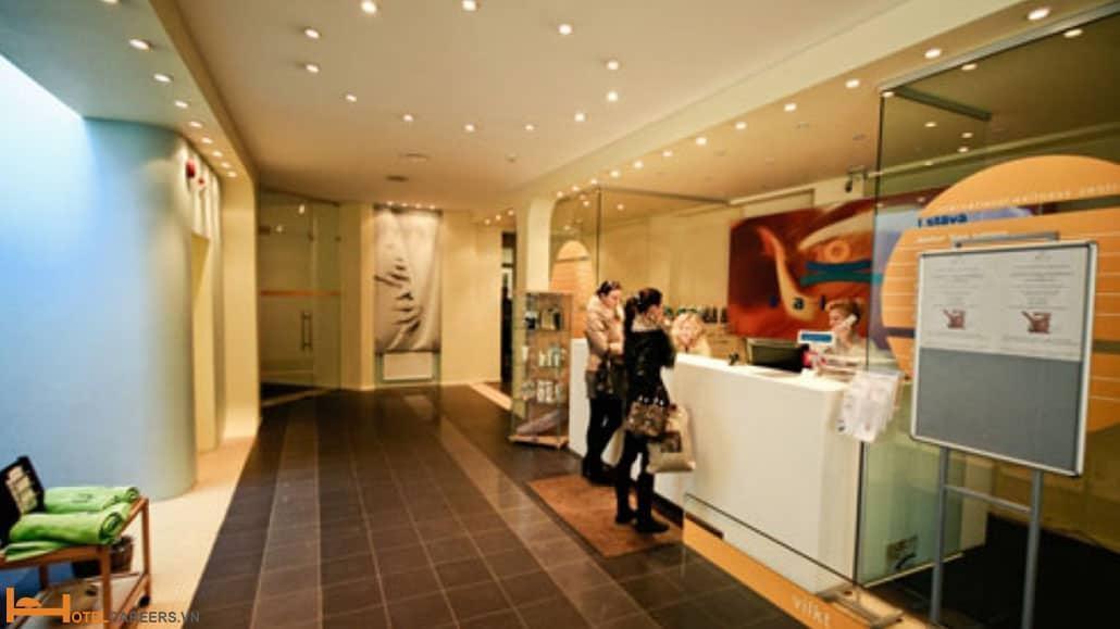 Sự linh hoạt trong các khách sạn boutique và independent