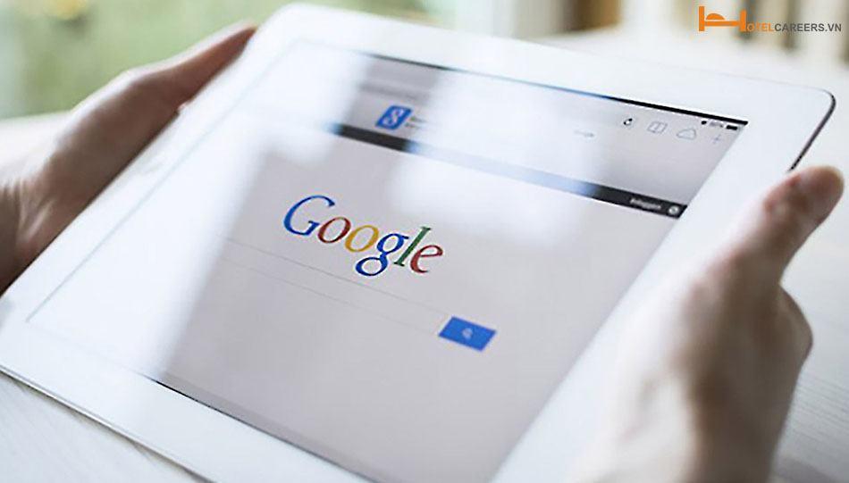Tối ưu website với công cụ tìm kiếm