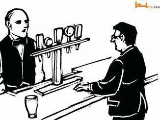 Tổng hợp chuyện cười về Bartender