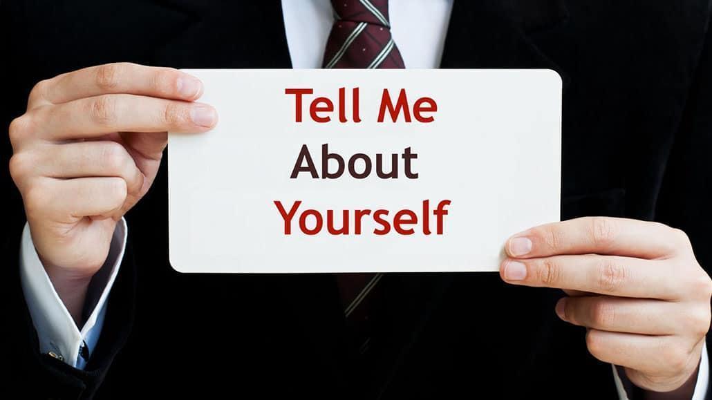 Hãy nói cho chúng tôi biết về bạn?