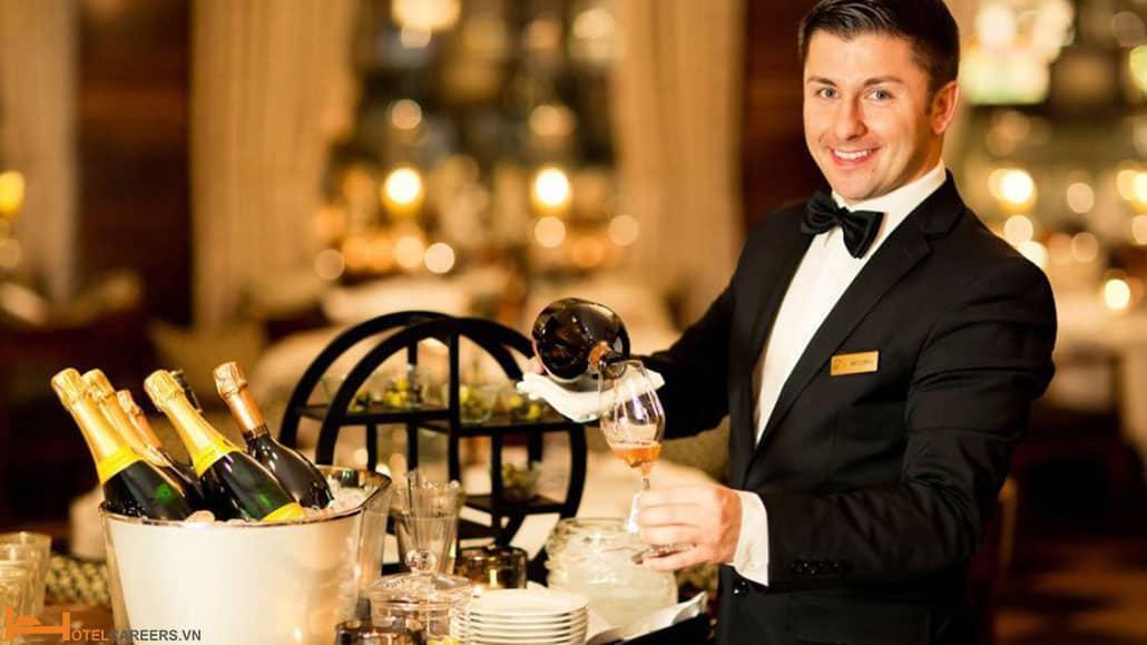 Trợ lý quản lý nhà hàng là gì?