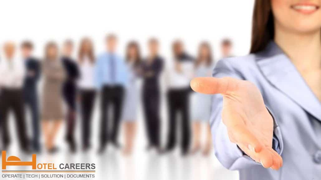 Nhiệm vụ tuyển dụng nhân sự