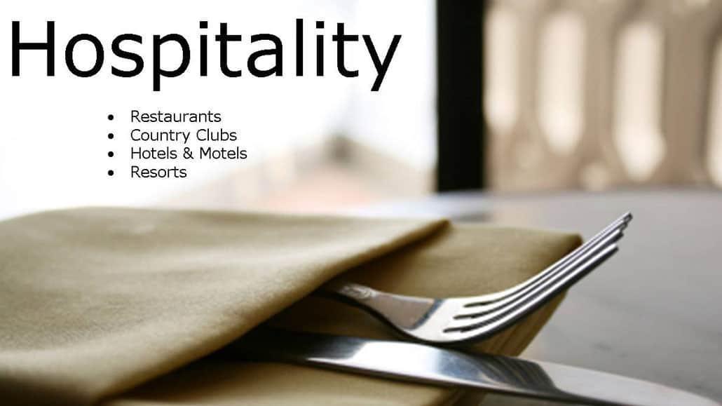 Công ty quản lý khách sạn là gì?