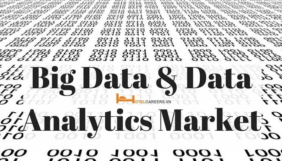 Ứng dụng big data vào nghiên cứu thị trường