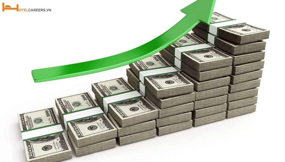 Ứng dụng khách sạn giúp cải thiện doanh thu