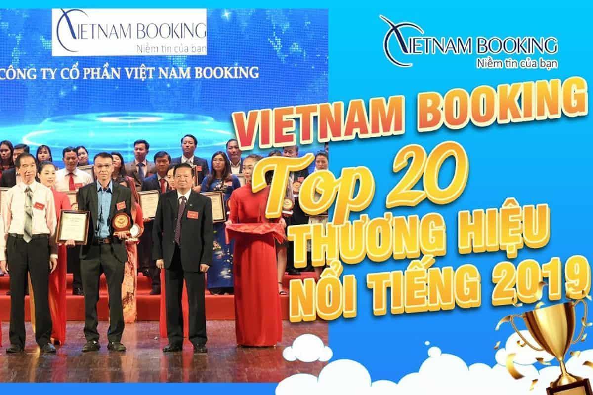 Việt Nam Booking