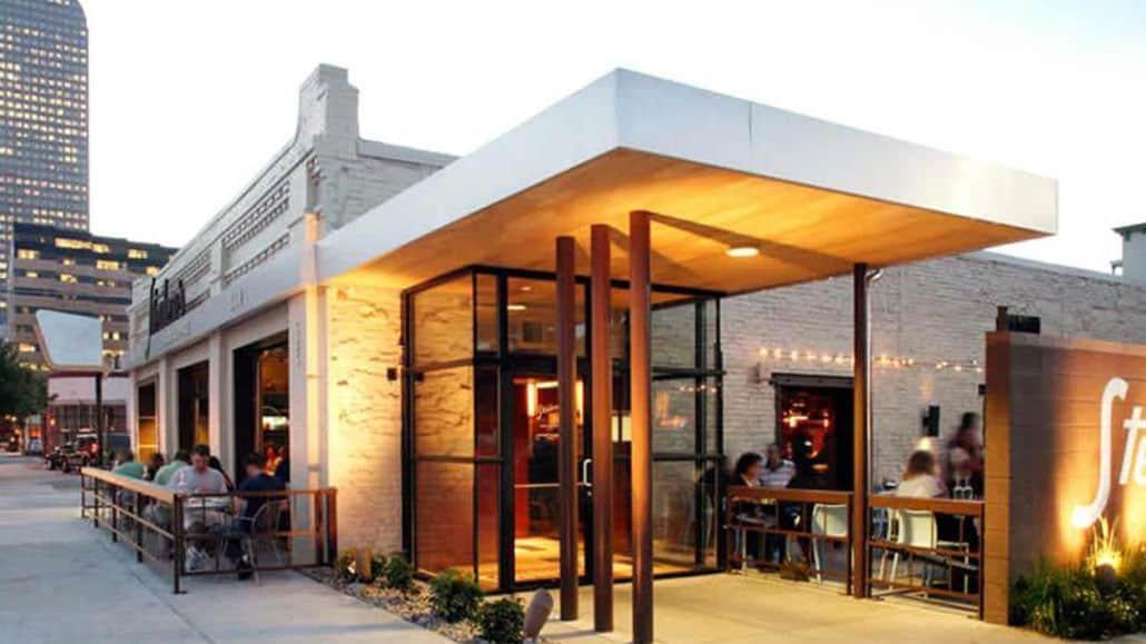 Vốn mở nhà hàng và các vấn đề liên quan