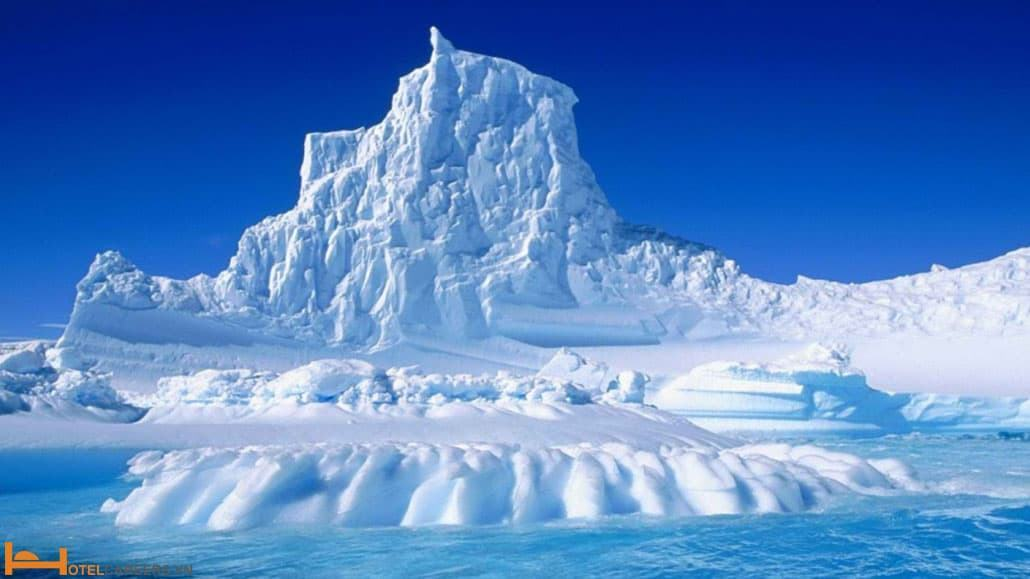 Đến những vùng đất lạnh nhất hành tinh