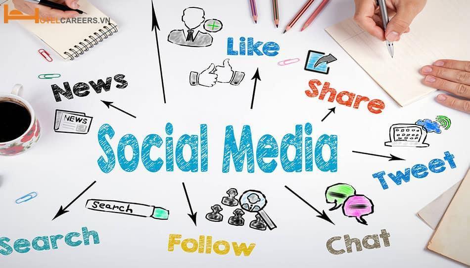 Xây dựng chiến lược tiếp thị truyền thông xã hội