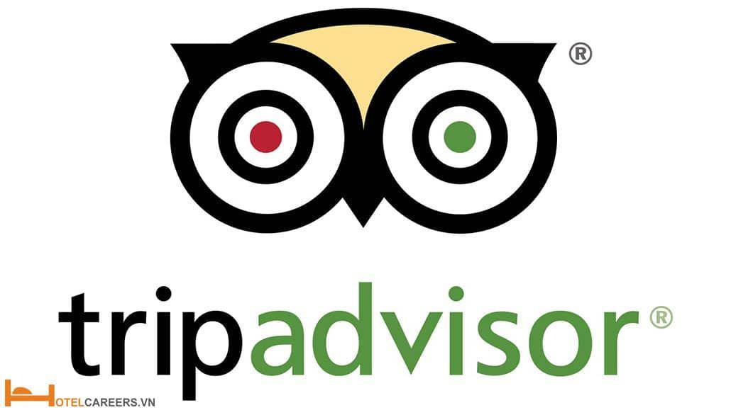 Cải thiện xếp hạng khách sạn trên Tripadvisor