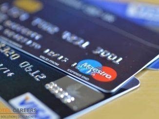 Xử lý thẻ ghi nợ tại khách sạn