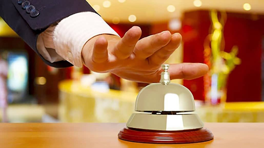 Chief Concierge job description