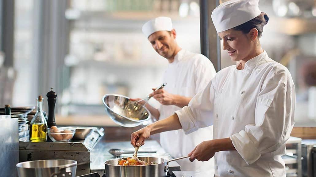 Cook Chef job description