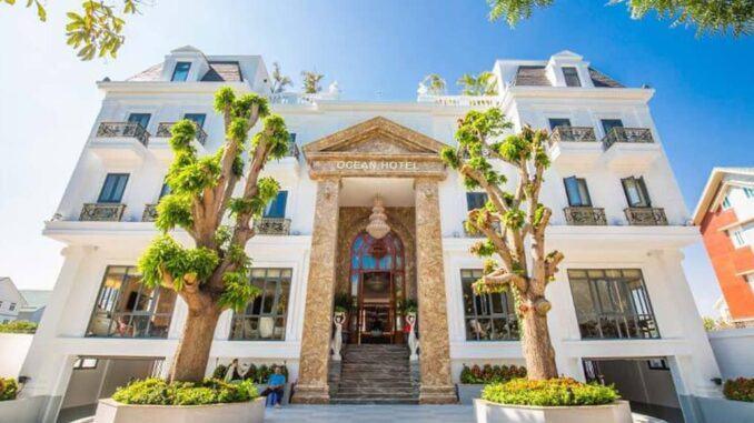 Ocean Bay Resort Phú Quốc tuyển dụng