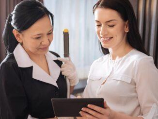 Executive Housekeeper job description
