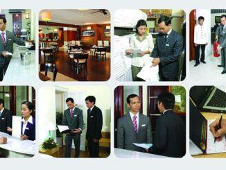VTOS Hotel Management