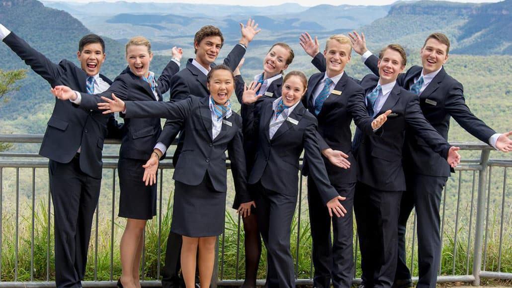Bạn có phù hợp với ngành quản trị khách sạn?