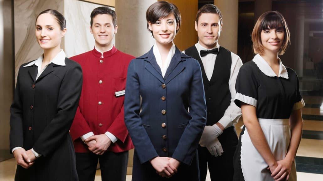 Cơ hội việc làm khách sạn TPHCM